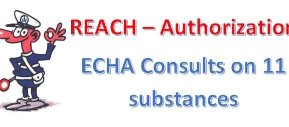 REAC Authorization