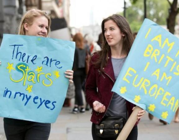 Brexit & Reach