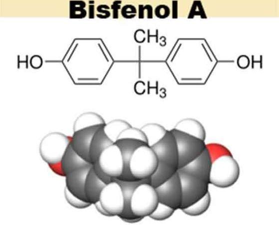 SVHC BPA Bisphenol A