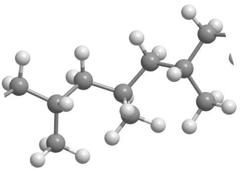 molecola polipropilene